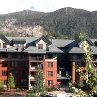 Photo taken at Marriott's Timber Lodge by Susan M. on 10/15/2011
