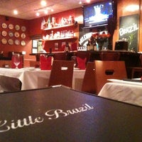 Photo taken at Little Brazil Miami by Cadu P. on 3/5/2012