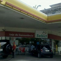 Photo taken at Shell Select by Robson A. on 8/16/2011