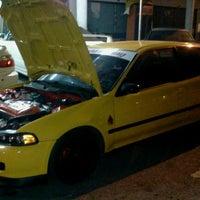 Photo taken at Mael Advan Auto (Dyno Dynamics) by boy s. on 12/20/2011