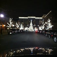 Photo taken at Bayshore Town Center by Matt on 11/21/2011
