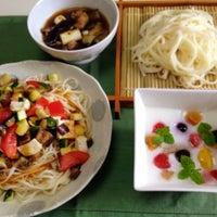 8/8/2012にReiko Y.がうちエコ!ごはんキッチンスタジオで撮った写真