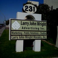 Photo taken at Larry John Wright by Martell on 12/6/2011