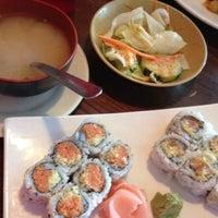 Photo taken at Rice Box by Melanie D. on 8/31/2012