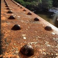Photo taken at Pine Mountain State Resort Park by Tad B. on 6/10/2012