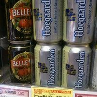Photo taken at Seijo Ishii by meyooou on 10/28/2011
