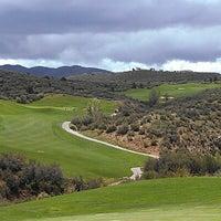 Photo taken at Stoneridge Golf Course by Mason B. on 8/17/2012