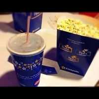 Photo taken at Cinépolis by Bia S. on 7/9/2012