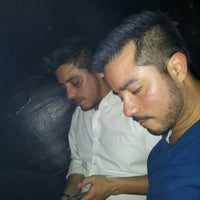 Photo taken at Club Soda by Ig_torresd   I. on 7/7/2012