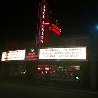 Photo taken at Regal Cinemas Jack London 9 by Mike F. on 2/22/2011