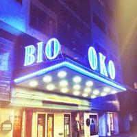 Photo taken at BIO | OKO by Pavel D. on 8/9/2011