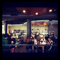 Photo taken at Starbucks by Jeremy J. on 4/27/2012