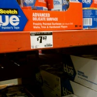 Photo taken at The Home Depot by Chris S. on 6/16/2012