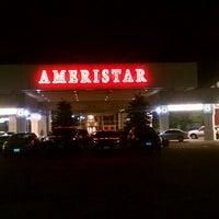 Photo taken at Ameristar Casino & Hotel by Patrick D. on 4/29/2012