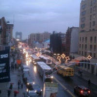 Photo taken at Metro North - Harlem - 125th Street Station by Francois D. on 12/6/2011