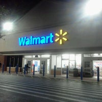 Photo taken at Walmart Supercenter by Alfonso L. on 1/12/2012