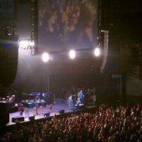 Photo taken at Arizona Veterans Memorial Coliseum by John V. on 11/6/2011