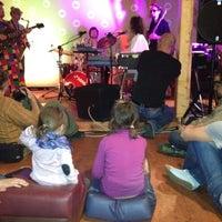 4/14/2012 tarihinde Marek K.ziyaretçi tarafından Art Cafe'de çekilen fotoğraf
