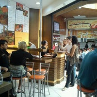 Foto tirada no(a) Temakeria Japesca por Gilberto R. em 10/11/2011