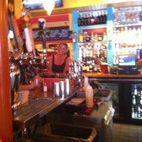 Photo taken at Barcelona Tapas Restaurant Saint Louis by Brandon P. on 4/24/2012
