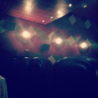 Photo taken at Cinema Piracicaba by Lucas on 7/25/2012