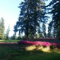 Photo taken at Gold Mountain Golf Course by John S. on 8/12/2012
