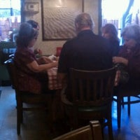 Photo taken at Casa Bianca Pizza Pie by Billy B. on 5/13/2012