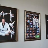 Photo taken at Seo's Martial Arts by Shane S. on 6/4/2012