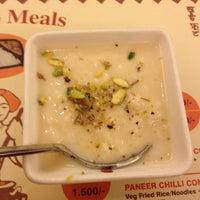 Photo taken at Puranmal by Jai P. on 1/10/2012