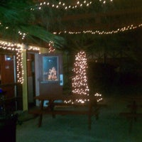 Photo taken at Landa Station Bar and Grill by Joseph G. on 1/20/2012