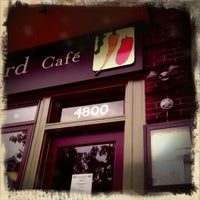 Photo taken at Gold Standard Cafe by Christine S. on 8/26/2011