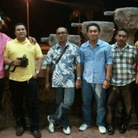 Photo taken at UiTM Penang by Zaid A. on 11/17/2011
