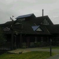 Photo taken at Brushey Creek Clubhouse - Big Cedar Lodge by John B. on 12/13/2011