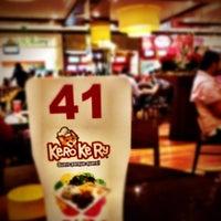 Photo taken at Kero Ke Ry by Lorenzo P. on 8/4/2012