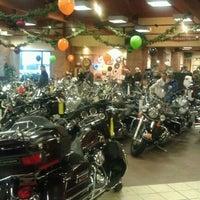 Lacrosse Harley Davidson - Motorcycle Shop in Onalaska