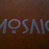 Photo taken at Mosaic by Jason on 11/16/2011