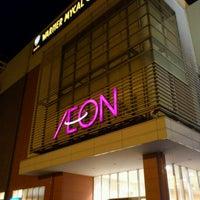 Photo taken at AEON Mall by Yasuhiro S. on 10/11/2011