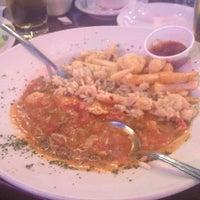 Photo taken at Dodie's Cajun Restaurant by Quin M. on 8/26/2012