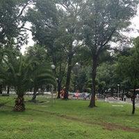 Foto tomada en Parque Morelos por Nayeli R. el 8/24/2012