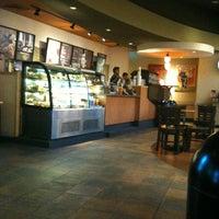 Photo taken at Starbucks by Jeff K. on 2/23/2012