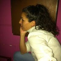 Photo taken at La Herreria Bar de Copas by Eduardo P. on 4/28/2012