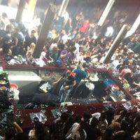 Photo taken at W Nightclub Patra by  Vag P. on 3/31/2012