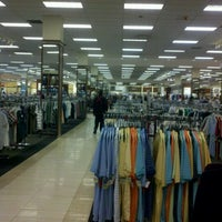 Photo taken at Century 21 Department Store by Annetta J. on 3/11/2012