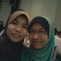 Photo taken at StarCity Hotel by aini a. on 11/24/2011