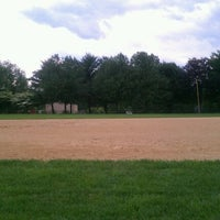 Photo taken at Creekview North Park by Jenn M. on 6/3/2012