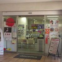 Photo taken at ドコモショップ らびすた新杉田店 by BLANC on 9/10/2011