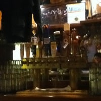 Photo taken at Jackie O's Public House & BrewPub by Charlie P. on 1/28/2011