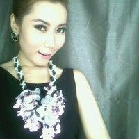 Photo taken at Bangkok Channel by MC&DJรัญรี่ ร. on 3/7/2012