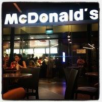 Photo taken at McDonald's by Rainier M. on 8/18/2012