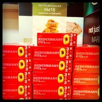 Photo taken at Marks & Spencer by Haslina H. on 7/22/2011